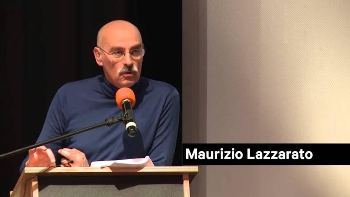 Maurizio Lazzarato